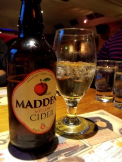 Armaugh Apple Cider